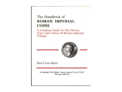 The Handbook of Roman Imperial Coins (USED)